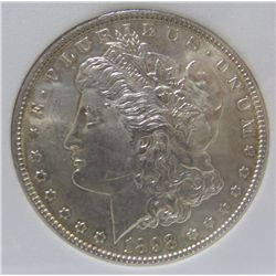 1898 Morgan Silver Dollar PL-68 w/Appraisal