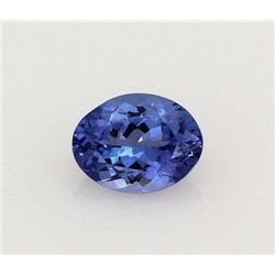 Natural African Tanzanite 1.75ctw Loose Gemstone AA+