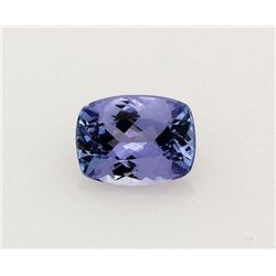 Natural African Tanzanite 1.25ctw Loose Gemstone AA+