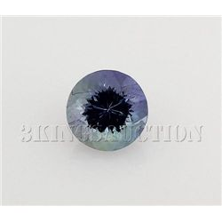 Natural African Tanzanite 2.24ctw Loose Gemstone AA+