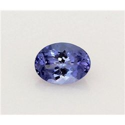 Natural African Tanzanite 2.00ctw Loose Gemstone AA+