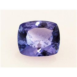 Natural African Tanzanite 3.73ctw Loose Gemstone AA+