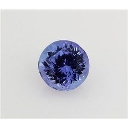 Natural African Tanzanite 1.76ctw Loose Gemstone AA+