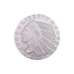 Assorted Silver Bullion Quarter Ounce Round
