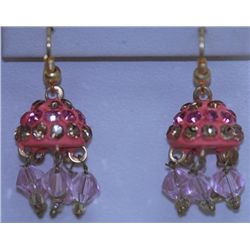 20.85 CTW FASHION JEWELRY EARRING
