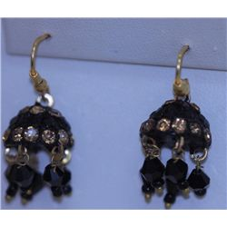 16.45 CTW FASHION JEWELRY EARRING
