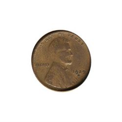 Lincoln Cent G-VG 1929-D