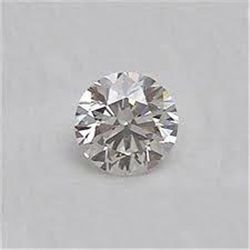 EGL CERT 1.12 CTW ROUND DIAMOND I/VS2