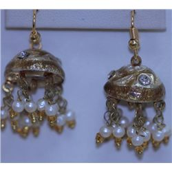 24.65 CTW FASHION JEWELRY EARRING