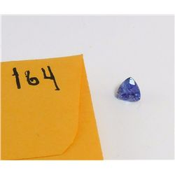 Tanzanite .8 carat ***Rare Gemstone Only Found In Tanzania Africa***