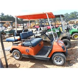 Yamaha Golf Cart Gas Engine