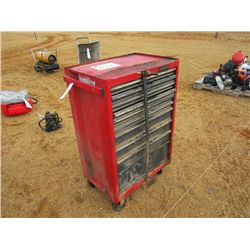 HUSKY ROLL AROUND TOOL BOX