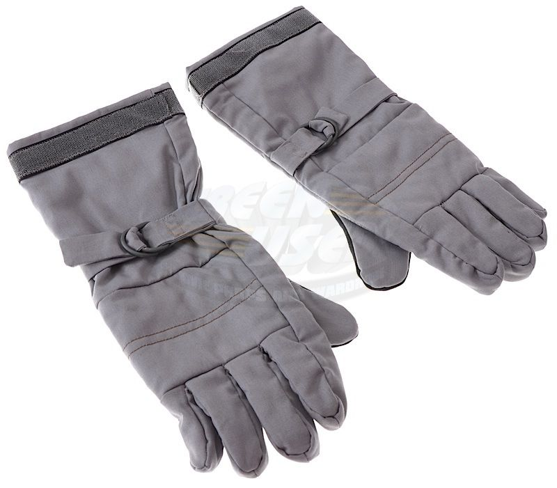 space suit glove hardware - photo #15