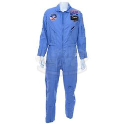 nasa jumpsuit blue - photo #7