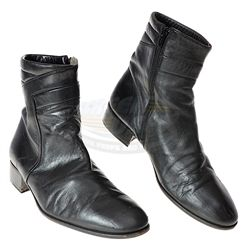 Star Trek: The Next Generation (TV) - Starfleet Uniform Boots