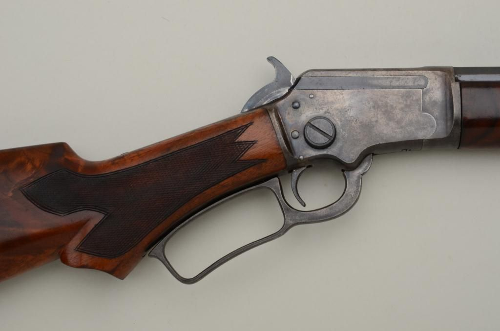 from Eliseo dating a marlin rifle by serial number