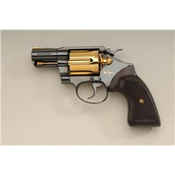 38 colt detective special serial number