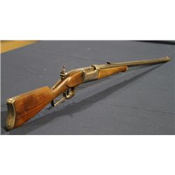 1899 Savage .303 Repeating Rifle Octagon Barrel