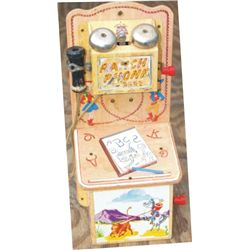 toy Ranch phone