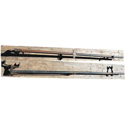 pat'd 1881 buggy axle gauge