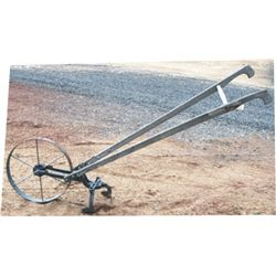 planet Jr antique cultivator