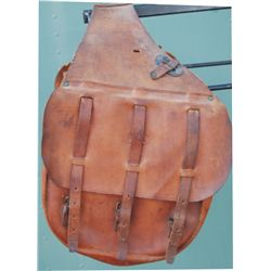 US saddle bags with liners