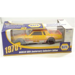 Cale Yarborough NAPA Die Cast Car in Original Box