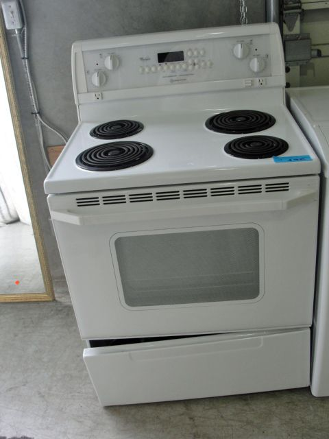 whirlpool gas stove how to use