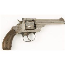 Smith & Wesson 4th Model Cal .32 SN:158575