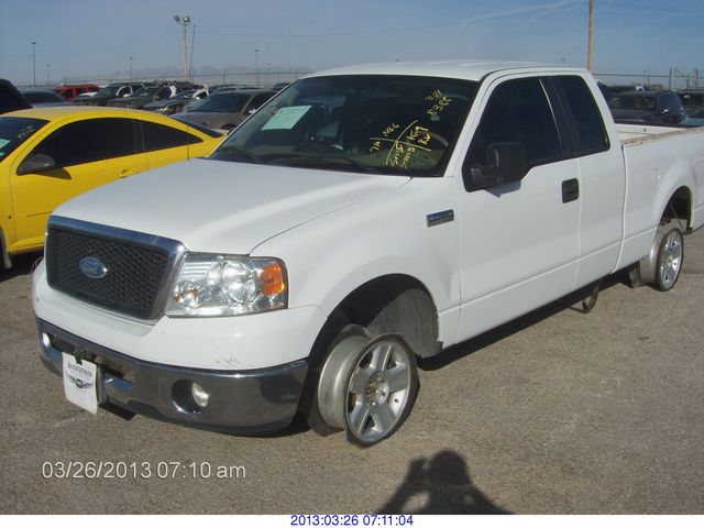 2007 - Ford Lobo     Quick Sale    Export Only