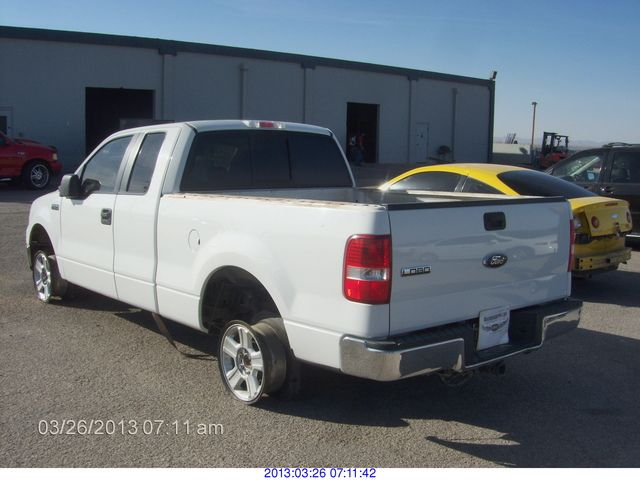 2007     Quick Sale    Export Only