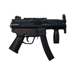 Salt Ted Winter (Liev Schreiber) HK MP5 Machine Gun Prop