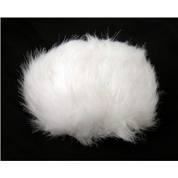 Star Trek: DS9 White Tribble Prop