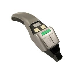 Star Trek: TNG Boomerang Phaser with Gray Button