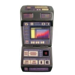 Star Trek: Deep Space Nine Starfleet Mark X Hero Illuminating Tricorder