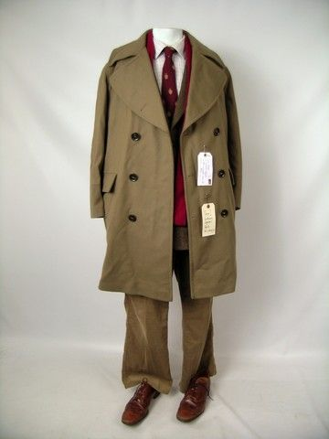 red 2 bailey anthony hopkins screen worn costume