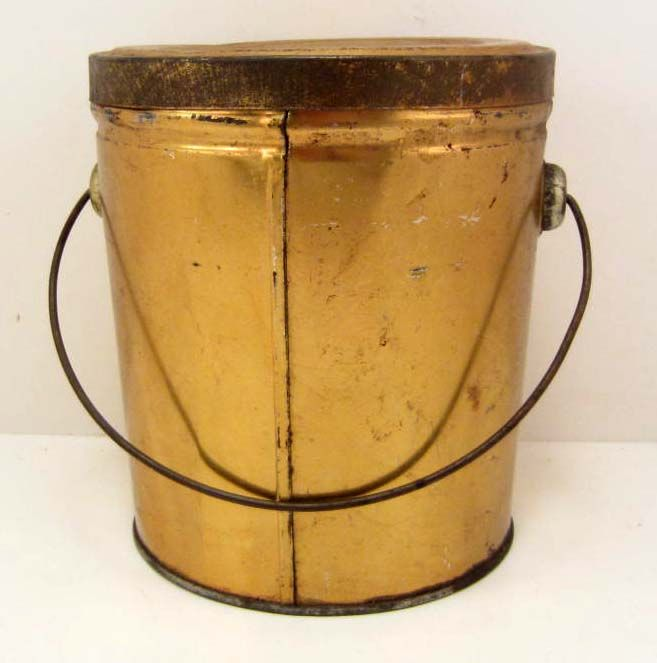 1000  images about lard buckets on Pinterest