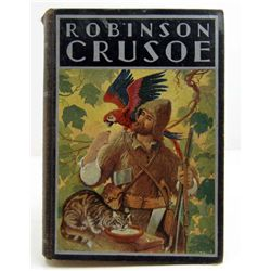 robinson crusoe colonizer or pioneer of This list of important quotations from robinson crusoe by daniel defoe will help you work with the essay topics and thesis statements above by.