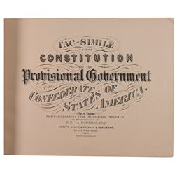 Confederate Constitution