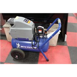 MICHELIN AIR COMPRESSOR