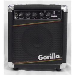 gorilla gg 20c 30 watt electric guitar amplifier. Black Bedroom Furniture Sets. Home Design Ideas