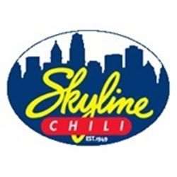 Skyline Chili gift card (2 of these)
