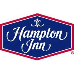 Two nights at the Hampton Inn, Tamarac, FL
