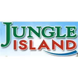 Jungle Island Passes
