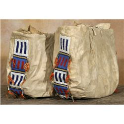 Pair of Cheyenne Oversized Possible Bags
