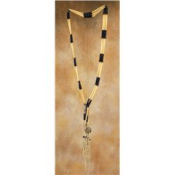 Northern Plains Woman's Necklace