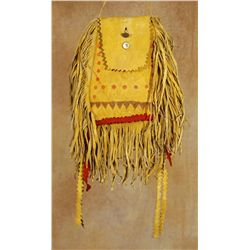 Apache Painted Bag