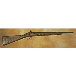 Indian-Used Musket