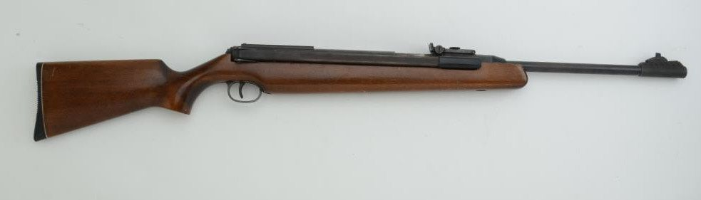 22 RWS Diana 48 Air Rifle Striker Combo, TO6 Trigger