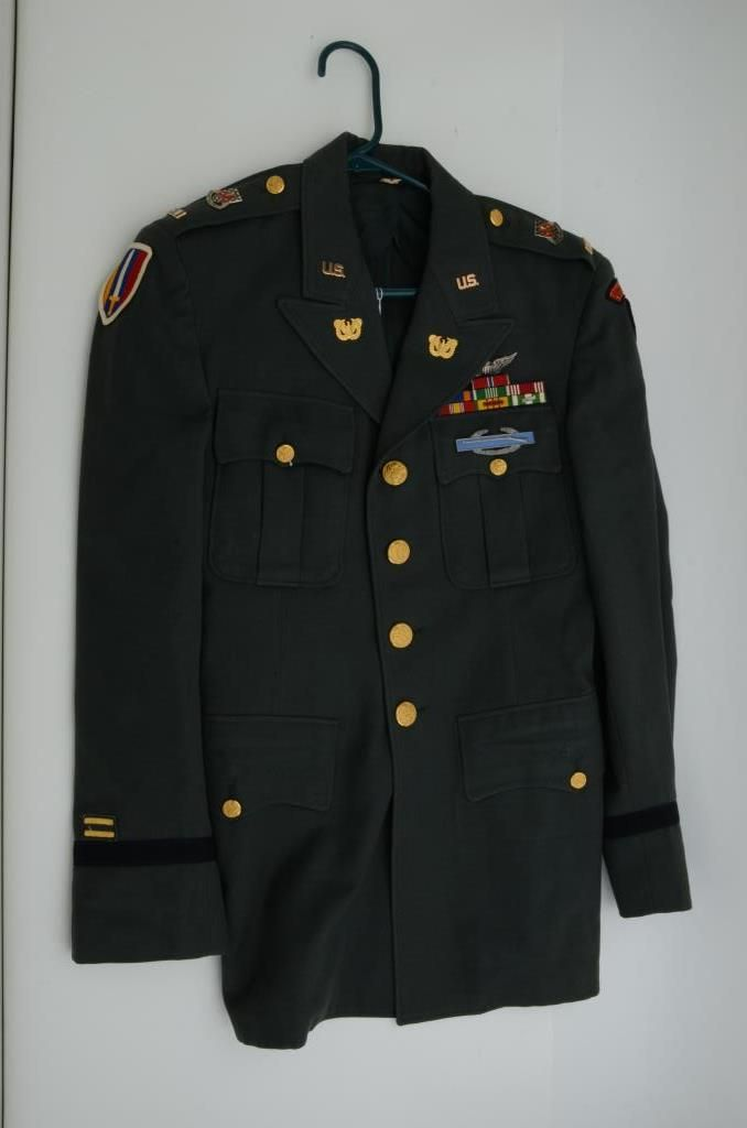 Army Dress Uniform Pictures 62